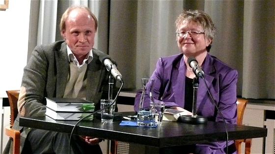 Rosemarie Tietze, Wladimir Tolstoi: Anna Karenina - Tolstoi liest Tolstoi,                                                               Donnerstag, 25.02.10               /                   20.00              Uhr