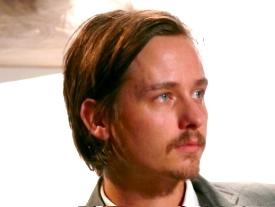 Philipp Meyer: Rost <br/>(c) Heiner Wittmann
