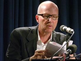 Jean-Philippe Toussaint: Fliehen <br/>(c) Heiner Wittmann