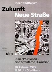 Alexander Wetzig: Ulms neue Mitte, Freitag, 09.11.07               /                   20.00              Uhr <br/>(c) Heiner Wittmann