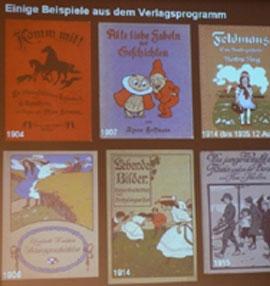 Friedrich Pfäfflin: Der Stuttgarter Jugendbuchverlag Levy & Müller: Seine Geschichte, Arisierung und Restitution