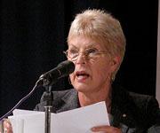 Barbara Vine: Königliche Krankheit,                                                               Samstag, 27.09.03               /                   20.00              Uhr                               <br/>(c) Heiner Wittmann