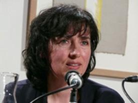 Alissa Walser: Am Anfang war die Nacht Musik,                                                             Dienstag, 13.04.10               /                   20.00              Uhr