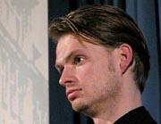 Tzveta Sofronieva, Michael Klett, Clemens-Peter Haase, Stefan Wang: Im Westen nichts Neues? <br/>(c) Heiner Wittmann