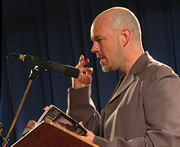 Tad Williams: Otherland, Montag, 07.10.02               /                   20.00              Uhr <br/>(c) Heiner Wittmann