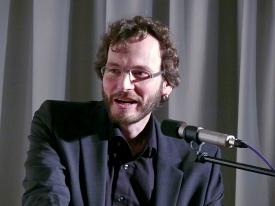 Felicia Zeller: Kaspar Häuser Meer <br/>(c) Heiner Wittmann
