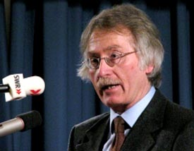 Reinhard Wittmann: Über die Lesesucht im 18. Jahrhundert <br/>(c) Heiner Wittmann