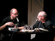 Carlos Ruiz Zafón: Der Schatten des Windes <br/>(c) Heiner Wittmann