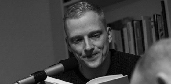 Lorenz Just: Der böse Mensch <br/>(c) Simon Adolphi
