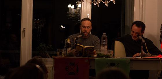 Leander Steinkopf: Stadt der Feen und Wünsche <br/>(c) Simon Adolphi